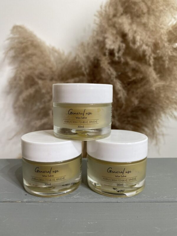 General Use Beeswax
