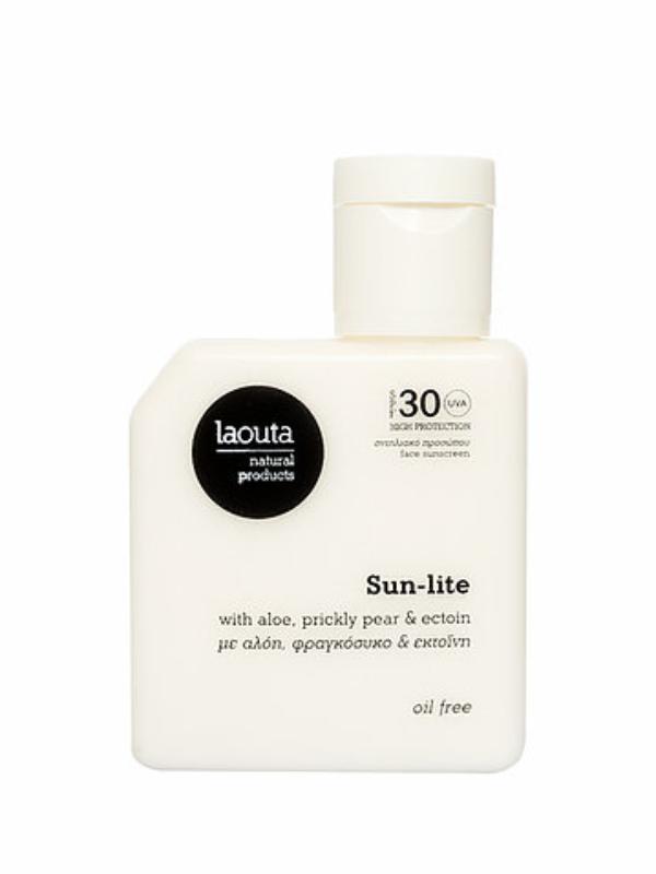 Sun-lite   Face Sunscreen – Oil Free